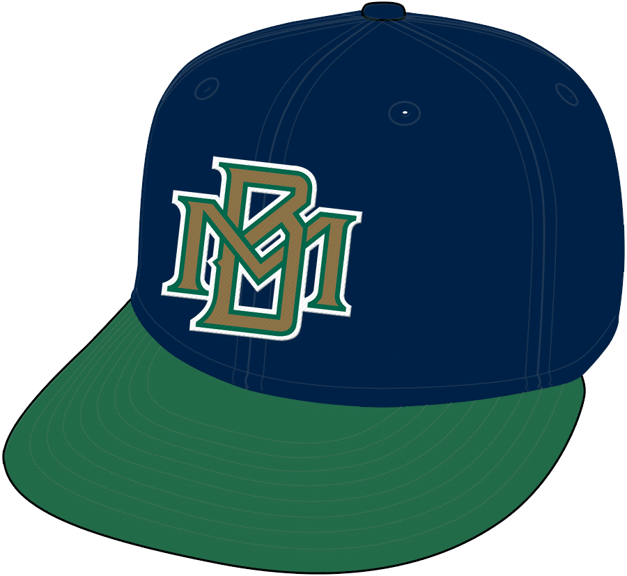 Milwaukee Brewers  Caps throughout the Years 9a3d1d360b3f