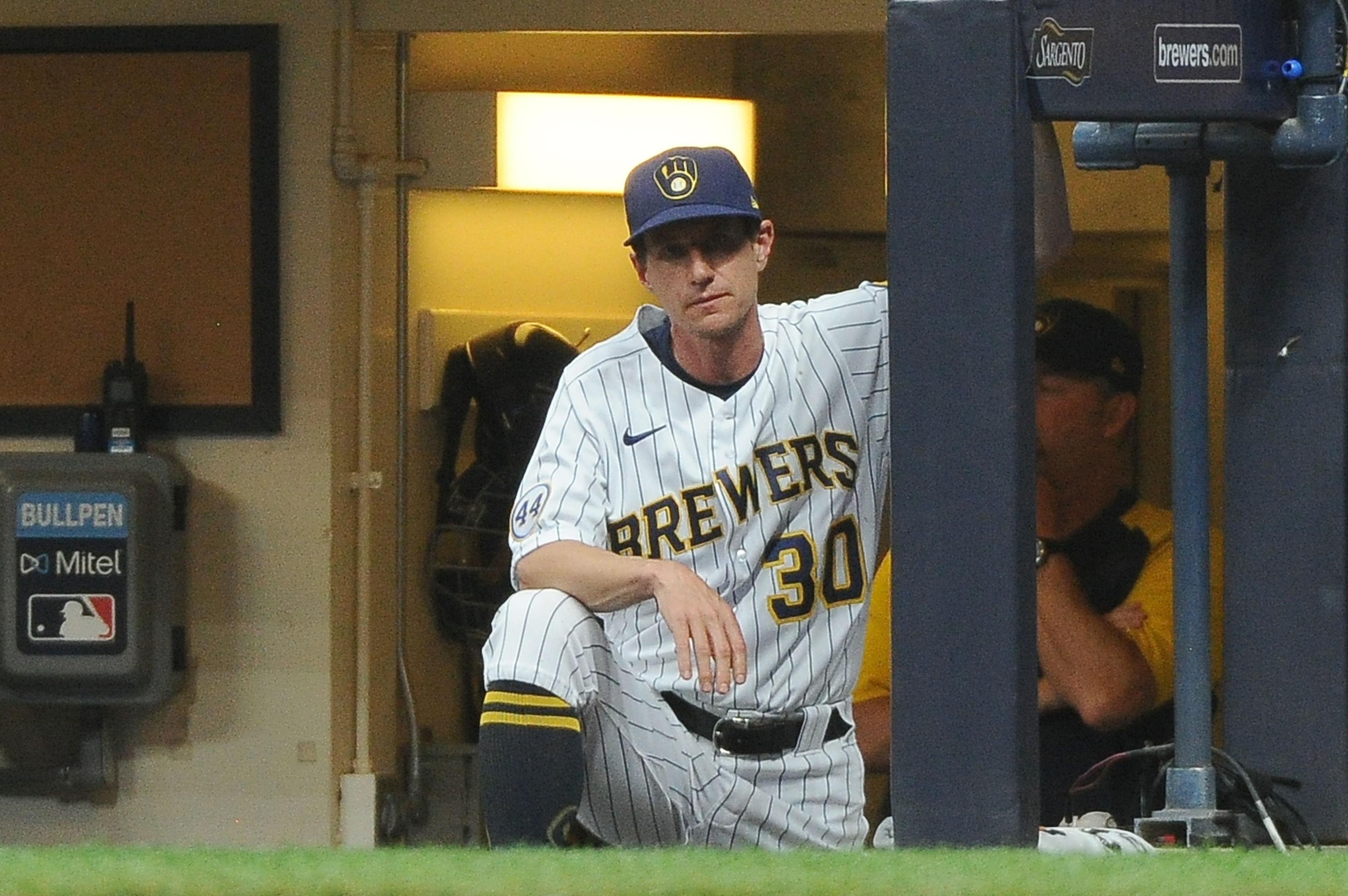 Brewers Craig Counsell